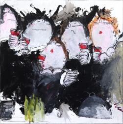 Gerdine Duijsens: Another Happy Hour