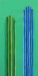 Will Beger: Verde Claro