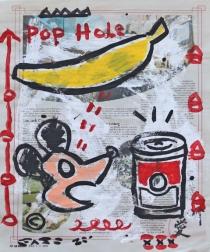 Gary John: Pop Elements
