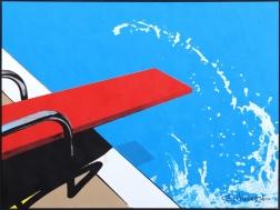 Michael Giliberti: Malibu Splash