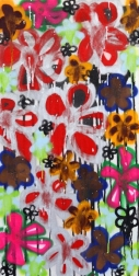 Amber Goldhammer: Dripping Flowers