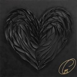 Cynthia Coulombe-Bégin: Black Swan No.4
