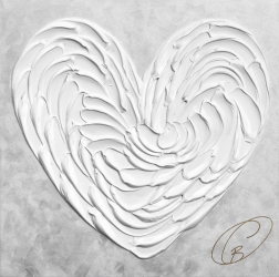 Cynthia Coulombe-Bégin: Coeur Pur No.15