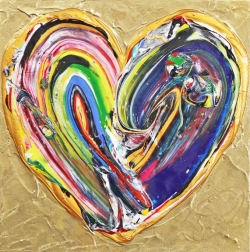 Cynthia Coulombe-Bégin: Your Love Is Better Than Gold