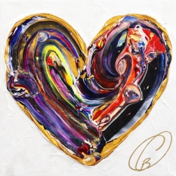 Cynthia Coulombe-Bégin: Love Is Life