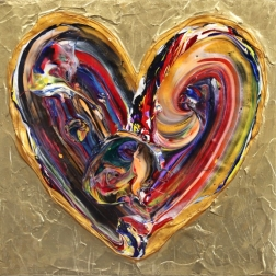 Cynthia Coulombe-Bégin: Your Heart Is Better Than Gold