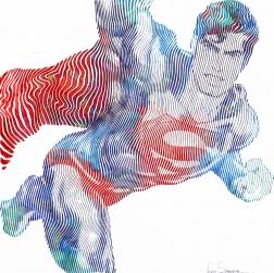 Virginie Schroeder: Superman