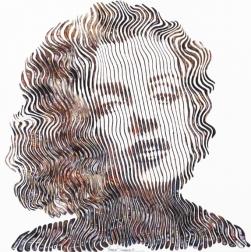 Virginie Schroeder: Tell Me Everything Marilyn