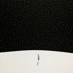 Mike Gough: Under Night Sky
