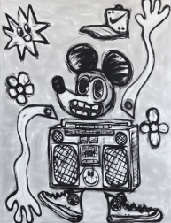 Tommy Lennartsson: Play It Loud