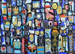 Tommy Lennartsson: Pop Art Is Not Dead