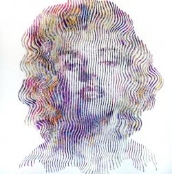 Virginie Schroeder: Like A Dream Marilyn Monroe