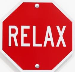 Scott Froschauer: Relax II