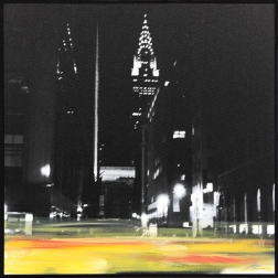 Pete Kasprzak: The Chrysler Building II