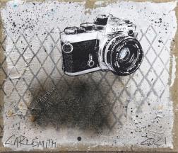 Carl Smith: Nikon Away