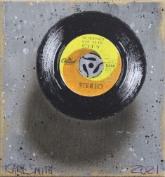 Carl Smith: Capital Stereo