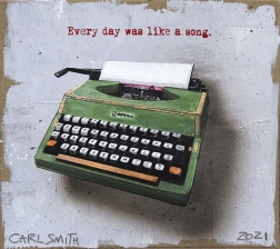 Carl Smith: Like A Song