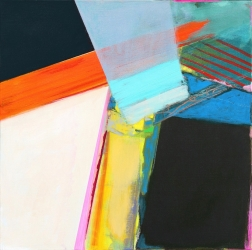 Jodi Fuchs: Solidity