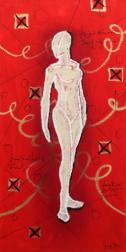 Soren Grau: Mannequin