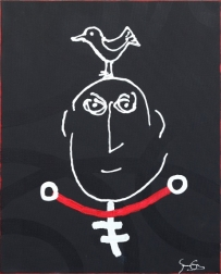Soren Grau: Birdhead-21