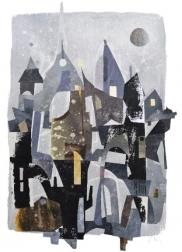 Maria C Bernhardsson: LA Night 1