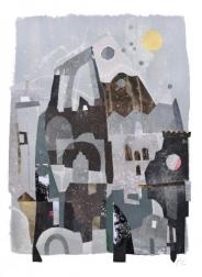 Maria C Bernhardsson: LA Night 2