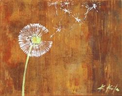 Kathleen Keifer: Autumn Wish