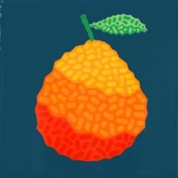 Will Beger: Midnight Naranja