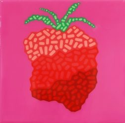 Will Beger: Hot Strawberry