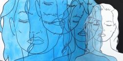 Hilary Bond: Untitled (Like A Dream I)