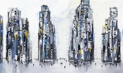 Ekaterina Ermilkina: Metropolis