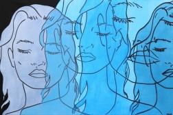 Hilary Bond: Untitled (Like A Dream II)