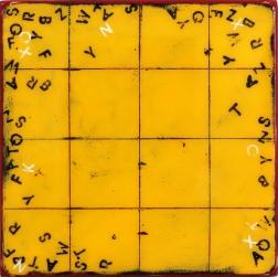 Ricky Hunt: Alphabet Soup 12