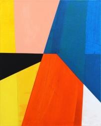 Jodi Fuchs: Modular 4