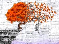 Robert Lebsack: A Drifting Harmony's Lure