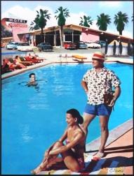 Michael Giliberti: Poolside Style