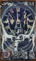 Carl Smith: Body Clock