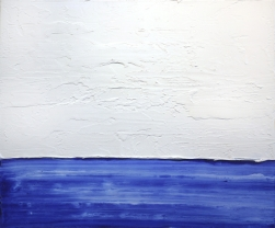 Shauna La: Adagio Blue