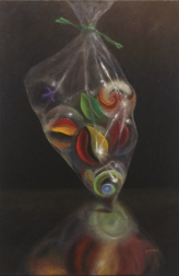 Stuart Dunkel: Bag of Marbles