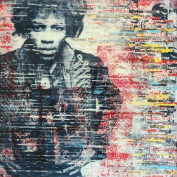Ashleigh Sumner: Jimi the Superstar