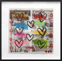 Gary John: For the Love of Hearts
