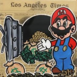 Sean Keith: Mario