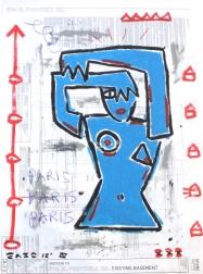 Gary John: Blue Phase