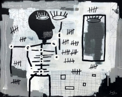 Soren Grau: Reflections