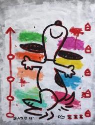 Gary John: Dance Dance Snoopy