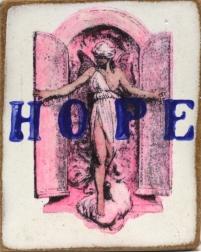 Kati Elm: Hope Magnet