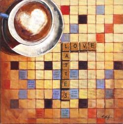 Kathleen Keifer: Love Letters