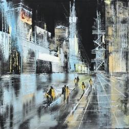 Ivana Milosevic: Ice Dream