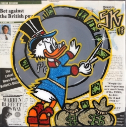 Sean Keith: The Scrooge McDuck Way