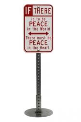 Scott Froschauer: Peace Sign (3/15)